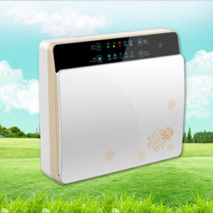 Настенно-настольный многофункциональный ионизатор воздуха