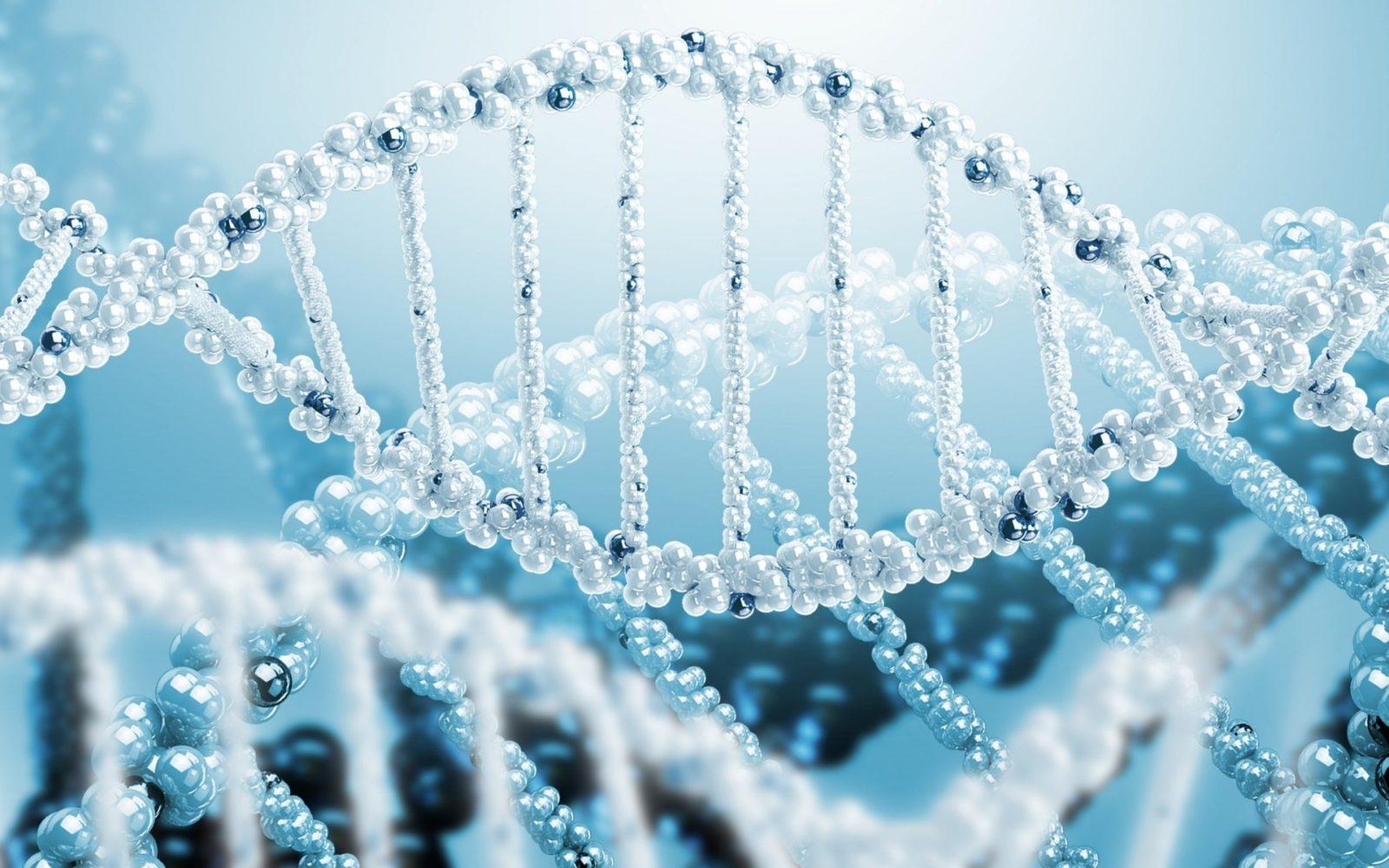 ИСЦЕЛЕНИЕ С ПОМОЩЬЮ ЧУВСТВ, ЭКСПЕРИМЕНТЫ С ДНК